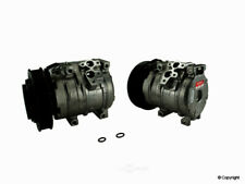 Denso New A/C Compressor fits 2003-2008 Toyota Corolla,Matrix  WD EXPRESS