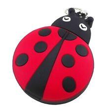 Aneew 32GB Pendrive Ladybug Insect USB Flash Drive Memory Thumb Stick