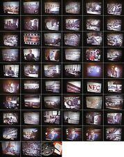 16 mm Film-Bayern-München Industrie High Tech 1987 Standort-Strauß-Historie