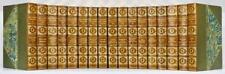 1896 Writings of Harriet Beecher Stowe Uncle Toms Cabin *Signed* Limited #89/250