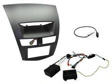 Panel radio navigator Double 2 Din MAZDA BT50 BT 50 da 2012 (98x172mm)