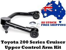 Roadsafe - Blackhawk UCA3841T Toyota 200 Series Upper Control Arm Kit