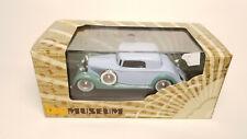 IXO Museum Panhard 6CS Faut-Cabriolet 1935 MUS035 1/43