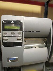 Datamax DMX-M-4208 Thermal Barcode Label Printer Serial  USB Parallel + Network