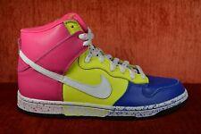 NEW UNRELEASED SAMPLE Nike Dunk SB High Ron Cameron Size 9 313171 700