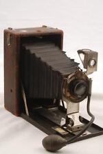 Kodak/Rochester CoThe Premo 3-A 3A Folding Camera Film Plates/Packs Rare! 1908