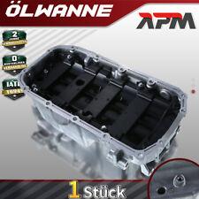 Ölwanne für Alfa Romeo Mito 955 Fiat Doblo 263 Grande Punto Punto Evo 199 1.6 D
