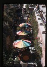 1973  35mm Photo slide San Francisco CA #5 El Sombrero Restaurant