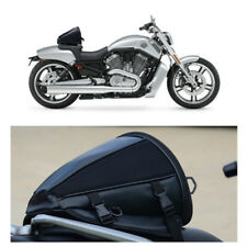 36-58L Motorcycle Bike Pannier Luggage Saddle Bag Side Seat For Motor