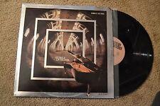 Sunken Cathedral Jackson Berkey Pianist Direct to disc Record lp VG++