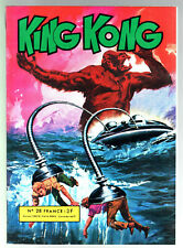 # KING KONG n°28 #   # 1977 ED. OCCIDENT