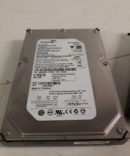 DISQUE DUR SEAGATE SATA 250 GB  ST3250620NS