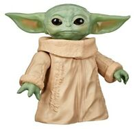 """Star Wars The Child Toy The Mandalorian 6.5"""" Posable Action Figure Baby Yoda"""