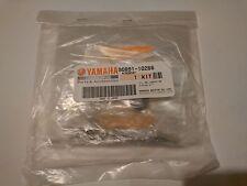 Original Yamaha De Aceite Entrega Pipa Kit de junta tórica 90891-10266-00 Yzf-r1