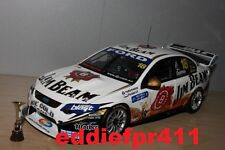 1/18 2010 FORD FG FALCON JAMES COURTNEY CHAMPIONSHIP WINNER JIM BEAM RACING DJR