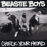Beastie Boys - Check Your Head [CD]
