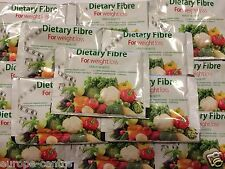 THE ORIGINAL LEPTIN DIETARY FIBRE FOR WEIGHT LOSS IMPROVED DIET SLIMMING FORMULA