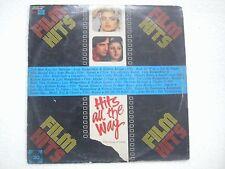 HITS ALL THE WAY FILM SONGS OF TODAY SHRIMAN SHRIMATI/DHARAM KANTA LP VG+