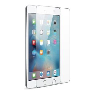 Tempered Glass Screen Protector For Apple iPad Mini 5 4 3 2 1 Clear Full Cover