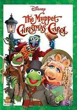 The Muppet Christmas Carol (Blu-ray Disc, 2015)