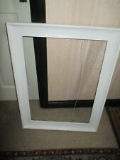A Large Vintage Retro  Picture Frame