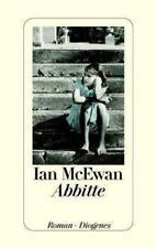 Deutsche Belletristik-Bücher Ian McEwan