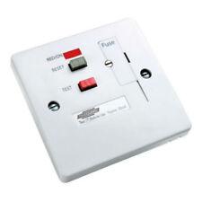 Timeguard TFP10WL RCD Fused Spur Connection Unit 13 Amp (Passive)