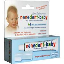 NENEDENT Baby Zahnpflege-Lernset    20 ml   PZN1439821
