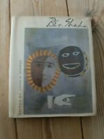 Ben Shahn. Edited by John. Morse. (Hardback,1972) -first edition