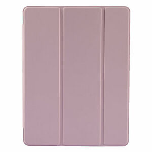 """For iPad 8th 7th Generation 10.2"""" Leather Case Pen Holder Auto Sleep/Wake Cover"""