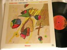CLAUDIO FASOLI & KENNY WHEELER Welcome Daniel Humair Jenny Clark Soul Note LP