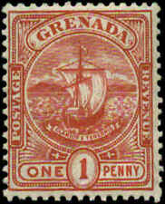 Grenada  Scott #69 Mint