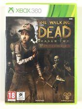 The Walking Dead : saison 2 (season two)  Xbox 360 Jeu