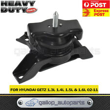 Fits Hyundai Getz Tb Engine Mount Front Right Side RH 2002-2011 1.3 1.4 1.5 1.6L