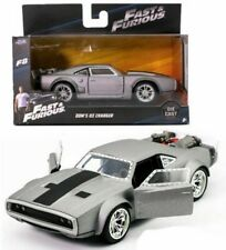 Fast & Furious Dom's Ice Charger Auto Die-Cast 1:32 in Sammelbox Jada 98299