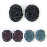 1 Pair Replacement Earpads Cushion for Skullcandy Riff Wireless Headphone