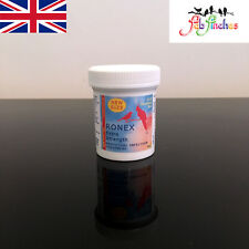 Morning Bird Ronex 12% 28g Bird Parasite Giardia Protozoal Infection Treatment