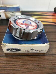 1966 NOS Shelby GT350 Fuel Tank Filler Cap S2MS-9030-A    Cap Assy.
