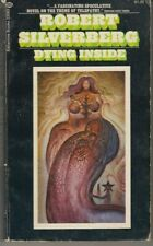 Dying Inside - PB Science Fiction 1973 - Robert Silverberg