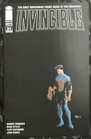 Invincible #84 First Printing 2003 Series Image Comic Book  NM