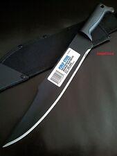 Cold Steel Bowie Machete+Core-ExSheath Hunting Survival Tactical Bush Camp Knife