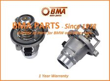 BMW THERMOSTAT ASSEMBLY E53 E60 E63 E64 E65 E66 E70 E71 E72 F01 F02 F04 X5 X6