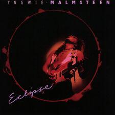 """Yngwie MALMSTEEN - Eclipse - 33 - 12"""" - Metal Rock 1990 Hard Rock guitar master"""