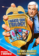 Naked Gun Trilogy Collection [Edizione: Germania]