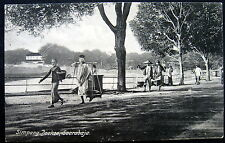 DUTCH INDIES~Indonesia~Java~ 1916 SOERABAJA   Simpang Doekoe