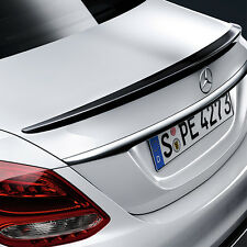 Mercedes W213 E Class Saloon E63 AMG Style Trunk Boot Lid Spoiler
