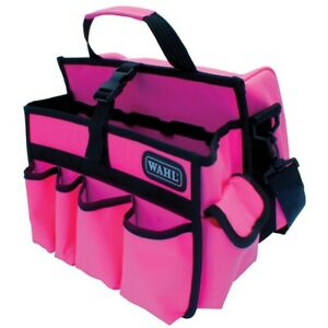 Wahl Session Tool Carry Bag Pink