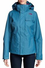 NEW $249 The North Face Helata Triclimate 2-in-1 Jacket Women's SZ XS