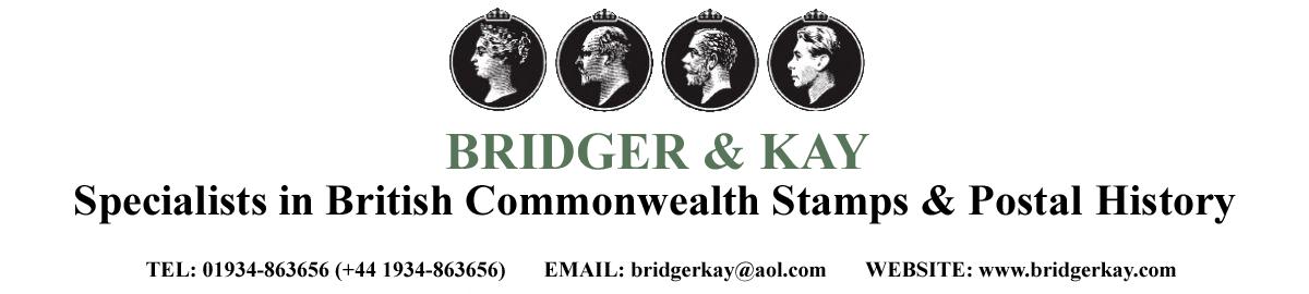 Bridger & Kay