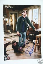 Ashton Kutcher & Danny Masterson 20x30cm The Ranch signed Autogramm / Autograph